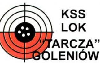 """Klub strzelecki LOK """"TARCZA"""" Goleniów"""