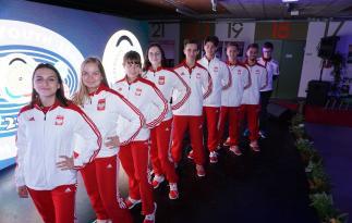 Drużyna Polski na Finał Ligi Europejskiej