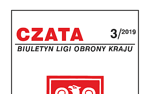 Biuletyn CZATA 3/2019