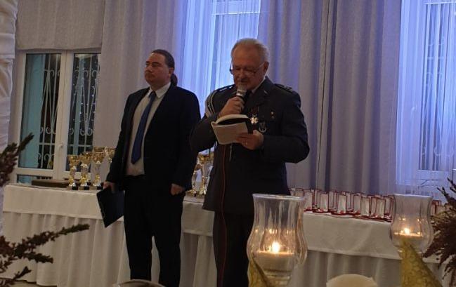 Prezentacja histori i osiągnięć Łódzkiej Organizacji Wojewódzkiej LOK