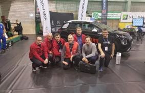 Grot Bialystok Team
