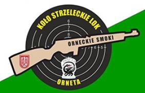 logo klubu strzeleckiego