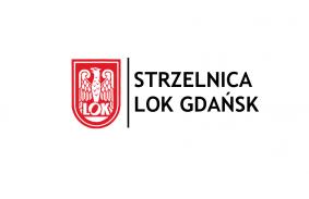 Logo strzelnica lok gdańsk