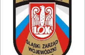 logo lok katowice