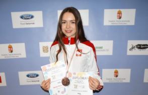 Wiktoria Zuzanna BOBER