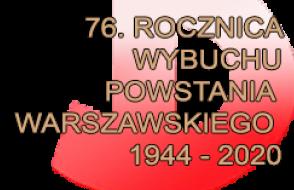 76 rocznica pw 1944