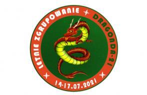 logo dragonda 2021
