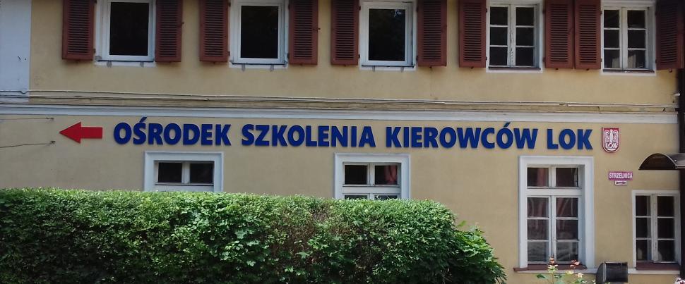OSK Jelenia Góra