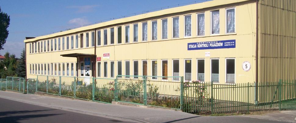 Ośrodek LOK Mława