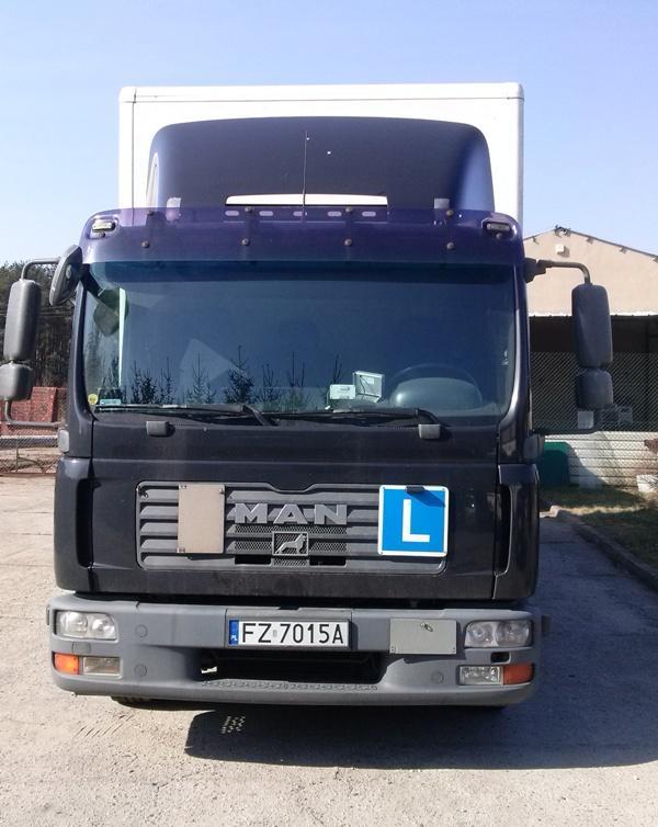 MAN TGL FZ7015A