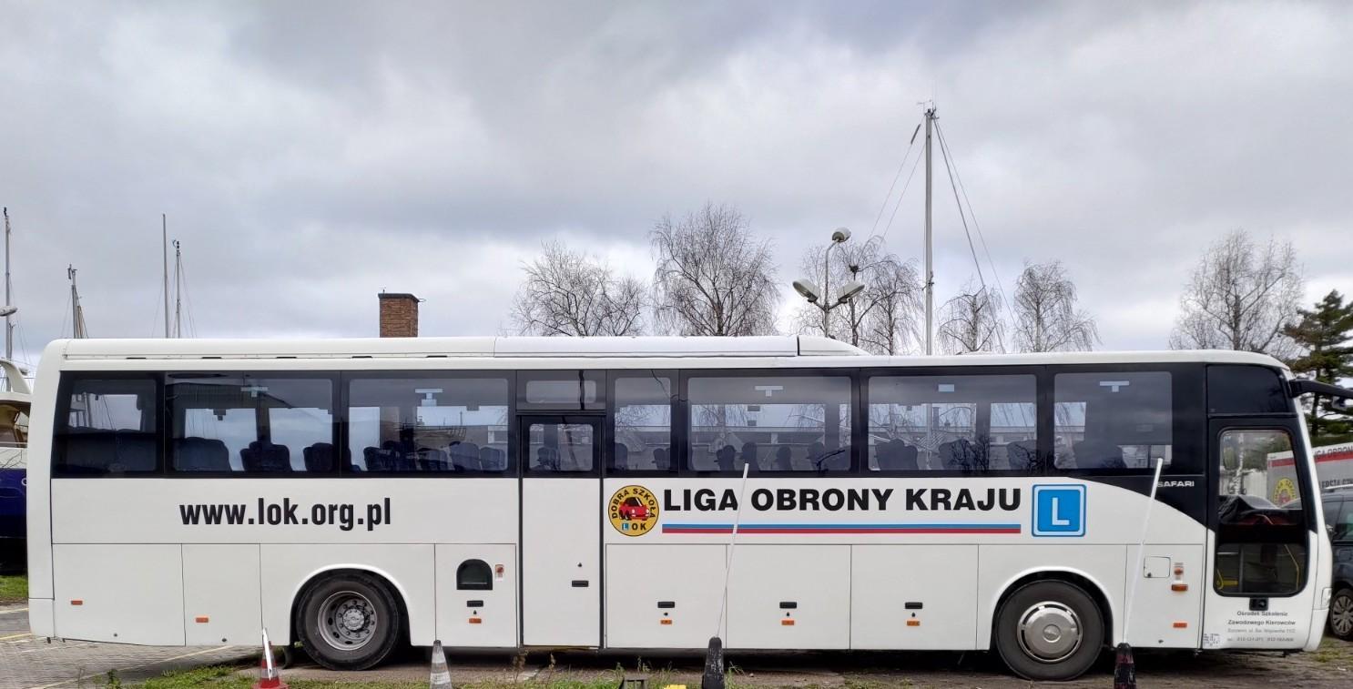 Autobus Temsa Safari